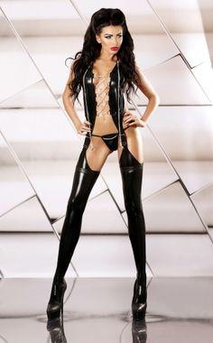 Lolitta - Feisty Bodystocking mega sexy    #SexyLingerie #SL #bieliznaerotyczna #bielizna #lingerie #erotic #Lolitta #Feisty #Bodystocking  #sexy #bieliznadamska #bieliznanocna #SexyLingeriePL >>>>>>>>>>>>>Zapraszamy do sklepu z seksowną damską bielizną erotyczną - SexyLingerie.pl