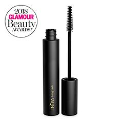 NEW Long Lash Vegan Mineral Mascara uses 100% plant derived and natural ingredients to boost length, volume and lash span.1 coat gives you the length you need 2 coats the volume. Safe for eyes with premium performance.