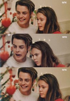 Chris+Eva\skam