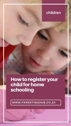 Home Education Provider, Brainline, has reassured parents who are considering home schooling as an option not to be deterred by the process of registering for home education. Brainline CEO, Coleen Cronje, says the process is not as daunting as it might seem.
