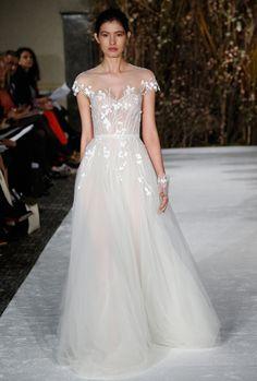 Mira Zwillinger Bridal Spring 2017