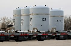 Watchdog agency: US nuclear dump running out of room