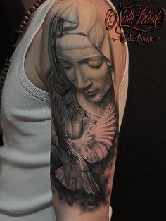 Tattoo (Genbu) | north-blood