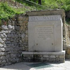 """""""Eia Mater fons amoris ... """""""