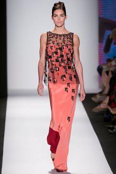 Carolina Herrera Spring 2014 Ready-to-Wear Collection Slideshow on Style.com