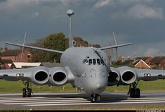 Photos: BAE Systems Nimrod MRA4 Aircraft Pictures | Airliners.net