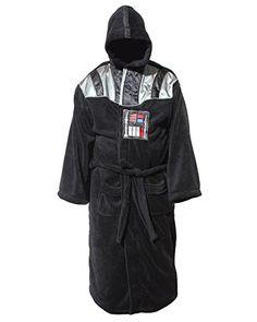 Star Wars Darth Vader Fleece Bathrobe