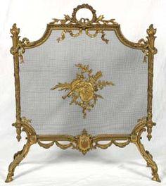 109 best victorian fireplace screens images victorian fireplace rh pinterest com