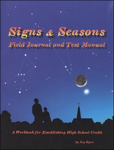 Signs & Seasons Field Journal and Test Manual