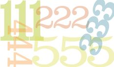 111, 222, 333, 444, 555: What Repeating Numbers Are Telling You | | Astrostyle: Astrology and Daily, Weekly, Monthly Horoscopes by The AstroTwins