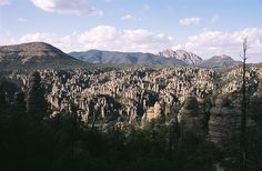 wonderland of rocks | 20070409-402 Wonderland of Rocks | Flickr - Photo Sharing!
