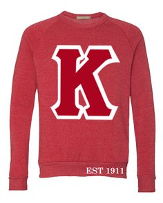 Kappa Alpha Psi sweatshirt