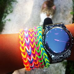 #Swatch MAGIC DOTS