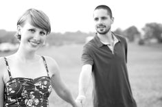Jamie Montgomery Photography: Engagement Photography