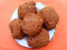 Ciastka kakaowe