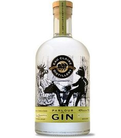 Parlour Gin - Great Britain