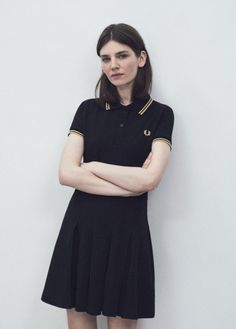 Fred Perry - Shop - Official Site