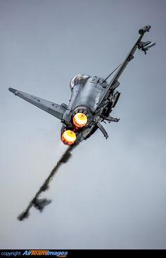 Eurofighter Typhoon S