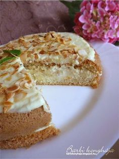 Sugar Free Deserts, Sandwiches, Dessert Recipes, Food And Drink, Pie, Cooking Recipes, Keto, Sweets, Baking