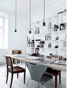RENOVATED TOWNHOUSE IN VESTERBRO | CPH