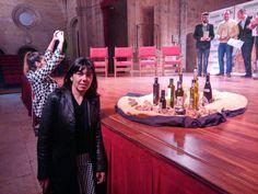 Aceitolivex con los premiados de Extremadura