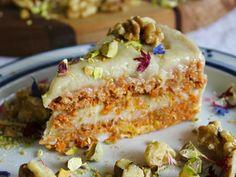 Raw Vegan Dessert Recipes to Crave!