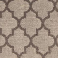STAINMASTER�Distinctive Design Collection Silver Mist Fashion Forward Indoor Carpet (4.80/sq ft)