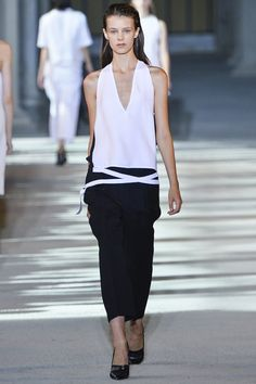 Costume National - Spring/Summer 2014 Ready-To-Wear - MFW