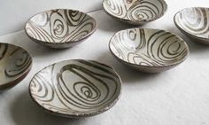 interesting pottery glazing ideas - Google Search