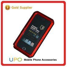 [UPO] Waterproof Shockproof Dustproof Powerful Metal Defender Phone Case For IPhone 6 6s