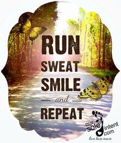 RUNNING DIVA running quote, run inspiration, run quote #inspiredmovement #run #quote #runart #runninginspiration #livelovmove #oursoleintent