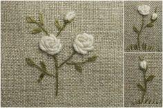 Bela Stitches: haft / embroidery
