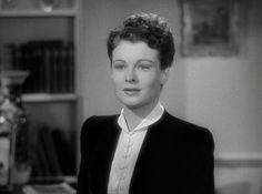 ruth hussey | Ruth Hussey's performance as Elizabeth Embrie is often quite good. But ...