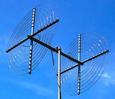 Best Ultimate Single Chip Two Antennas LRL Long Range Locators Ham Radio Equipment, Gold Detector, Radios, Electronic Circuit Projects, Ham Radio Antenna, Finding Treasure, All Band, Diy Electronics, Home Brewing