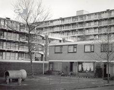 de bird 1996 Historisch Centrum Leeuwarden - Beeldbank Leeuwarden