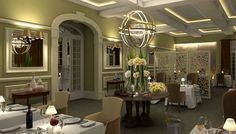 Restaurant Nairobi, Kenya, Safari, Hotels, Tours, Restaurant, Table Decorations, Furniture, Home Decor