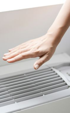 Check your HVAC system this month - Sears Summer Home Improvement Guide