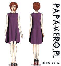 free pattern tunic