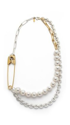 Wouters & Hendrix Multi Strand Necklace