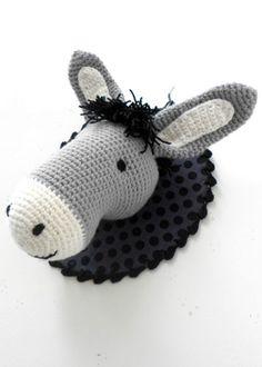un âne pour Tirsa - Anisbee