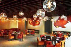 Nahmyaa Restaurant at Point Yamu by COMO. #travel #thailand #phuket #interiors