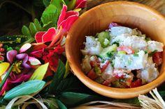 夏にぴったり南国リゾートタヒチの人気料理とかんたんレシピをご紹介