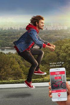 Letgo: Bike | Ads of the World™
