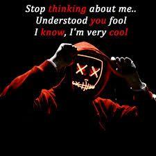 attitude dp photo