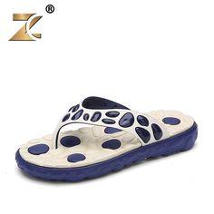 >> Click to Buy << Z 2017 Top Quality Health Massage Men Casual Shoe Fashion European Style New Brand Design Male Flip Flops Beach Platform Sandals #Affiliate
