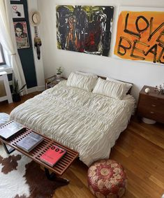Room Ideas Bedroom, Home Bedroom, Bedroom Decor, Bedrooms, Aesthetic Room Decor, Home And Deco, Dream Rooms, Cool Rooms, My New Room