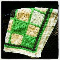 crochet blanket Crochet Projects, Blanket, Blankets, Shag Rug, Comforter