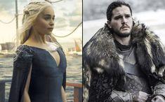 'Game of Thrones': 10 Predictions for Season 7 | Jon Snow marries Dany | EW.com