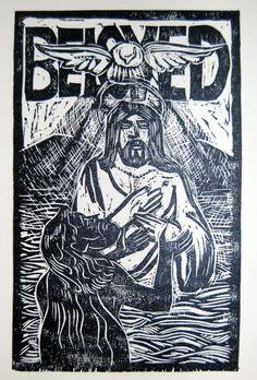 Epiphany: Jesus' Baptism