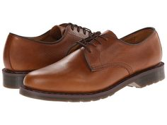 DR. MARTENS Octavius Lace Shoe. #dr.martens #shoes #oxfords